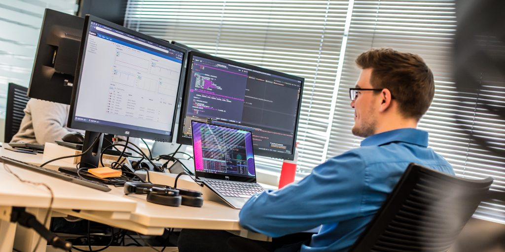 Data Scientist at UbiOps