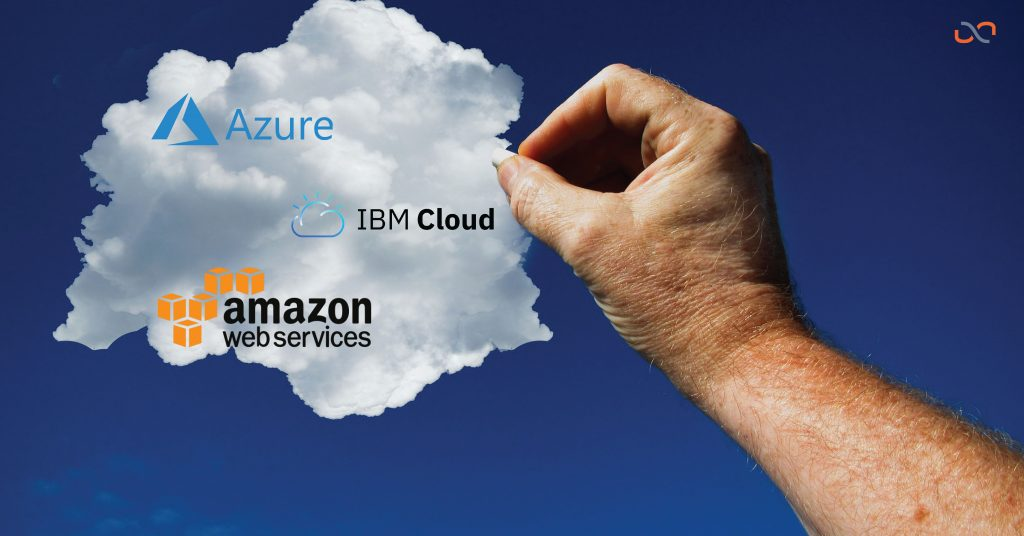 Cloud computing for Data Scientists