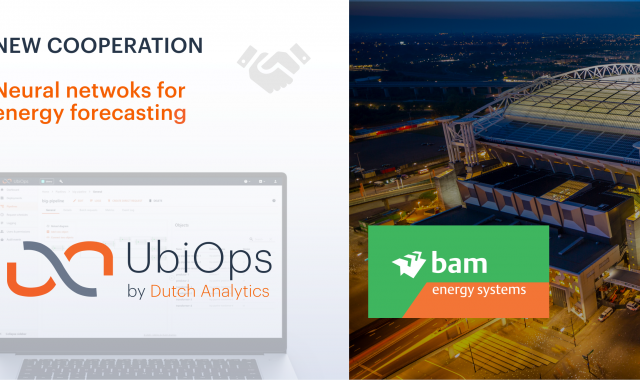 UbiOps with BAM energy systems collaboration