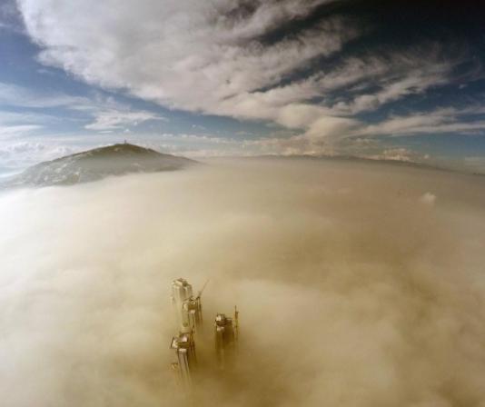 © Skopje Smog Alarm